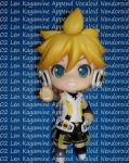 02 Len Kagamine Append Vocaloid Nendoroid Photo 2 by ng9