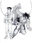 Yamcha is Awesome (cleaned up) by 6-pak