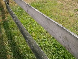 Old Fence by RustyFanatic05