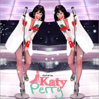 Katy Perry By Fefa by PerfectSensati0nn