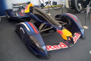 Red Bull X2010 by smevcars