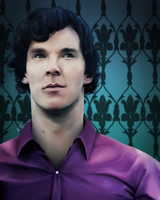 The World's Only Consulting Detective by starlightgal93