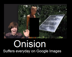 Onision SUFFERS by peppermix14