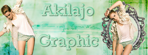Cover Emma Watson by AkilajoGraphic