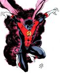 Nightcrawler Low by EddeWagner
