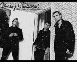 Merry Christmas. -Green Day- by When-I-Come-Around