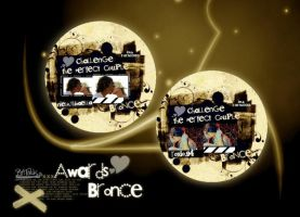 Awards Bronce by tatica883