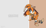 Sonic Channel: Sticks by Hawke525