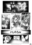 TLoZ: Goodbye Saria _ page 2 by SuperCaterina