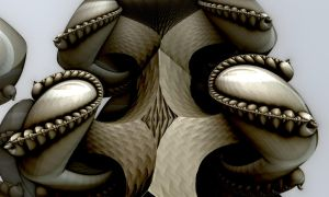 Wrapping Around by Undead-Academy