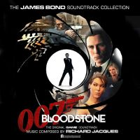 Bloodstone Original Game Soundtrack by DogHollywood