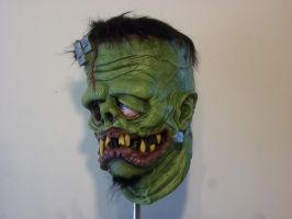 Frankenfink mask 3 by Justin-Mabry