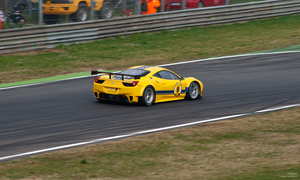 F458 by Estranged89