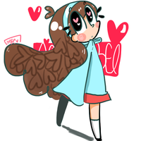 Mabel Pines by MissDaniChan