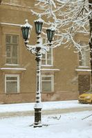 Winter in Odessa 10 by NadyaS