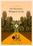 The Wonderful Wizard of Oz by x-men-pro