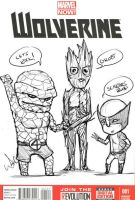 Wolvie Blank Rough by WhitneyCook