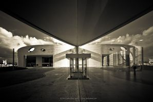 Centre For The Unknown III by jpgmn