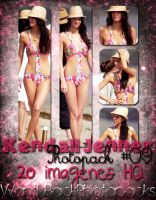 Photopack 864: Kendall Jenner by PerfectPhotopacksHQ
