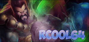 Rcool V2 by nibbpower