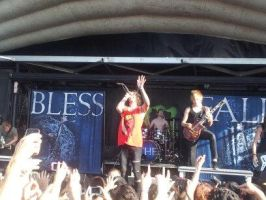 PFWT2012: Blessthefall 4 by winter-ame
