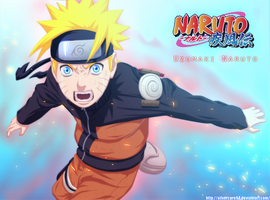 Naruto 278 - 'Shut up' by SilverCore94