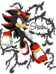 Shadow T-Shirt Design Thing by VinDeamer