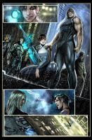 first born issue 2 pg2 top cow by nebezial