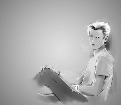 Ryan :) by caredes