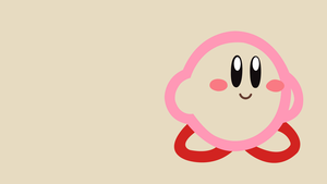 Kirby's Epic Yarn - Wallpaper by GaryMotherPuckingOak