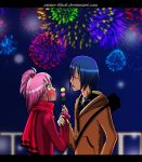 Happy New Year by Satine-Black