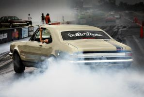 GTS Meltdown by RaynePhotography