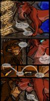 .:The Imaginary Friend:. .Page 9 Origin. by Wolf-Chalk
