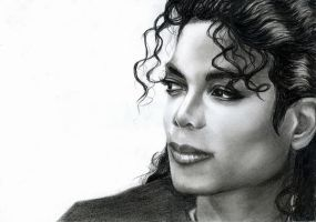 king of pop by sunnnny