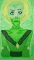 Peridot by CatsareCuteWMKM