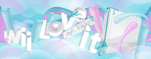 Wii love it by Wrong-Code