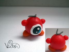 Waddle Doo by VictorCustomizer