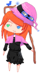 Pixel Art Adoptable [ OPEN ] by Shannah67