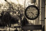 As time goes by... by Moskanon