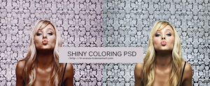 Shiny Coloring PSD by ll-AranzA-ll