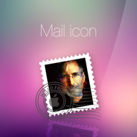 Steve mail by D1m22 by D1m22