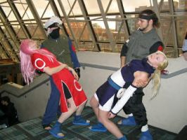 Naruto Cosplay Photo shoot by Kagar
