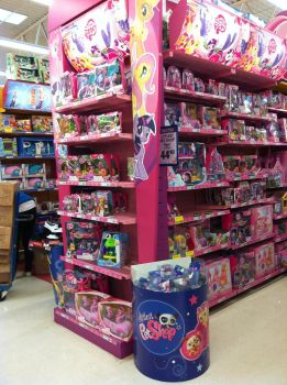 MLP FIM Compartment by Lomise