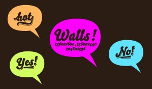 Walls by samjonesx