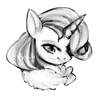 Rarity by JunoMaussi