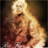 Ric Flair by beck69