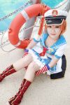 Love Live! - Marine Hoshizora Rin by Xeno-Photography