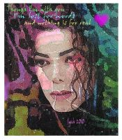 MJ Greeting Card 6 by syah-mj