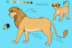 Asubuhi Reference by Zoketi