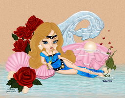 Aphrodite by DianeVallee